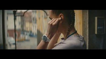 Garmin fenix 5 Plus Series TV Spot, 'Built-In Music' - 58 commercial airings