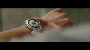 Garmin fenix 5 Plus Series TV Spot, 'Built-In Music' - Thumbnail 3