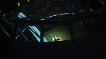 Sleep Number TV Spot, 'FOX: NFL Stadium Mattress' - Thumbnail 2