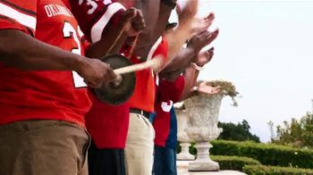 Nissan TV Spot, 'Heisman House: Nice-valry' Featuring Tim Tebow, Marcus Mariota [T1] - Thumbnail 10
