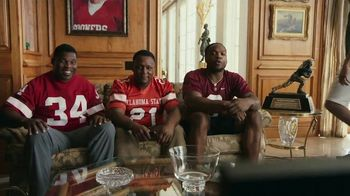Nissan TV Spot, 'Heisman House: Rivalry Week: Beavers' Featuring Marcus Mariota [T1] - Thumbnail 2