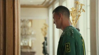 Nissan TV Spot, 'Heisman House: Rivalry Week: Beavers' Featuring Marcus Mariota [T1] - Thumbnail 4