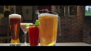 Buffalo Wild Wings $5 Gameday Menu TV Spot, 'People Are Simple Creatures'