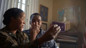 T-Mobile TV Spot, 'Thank You, Veterans' - Thumbnail 3