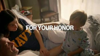 T-Mobile TV Spot, 'Thank You for Your Service' - Thumbnail 3
