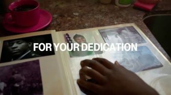 T-Mobile TV Spot, 'Thank You for Your Service' - Thumbnail 6