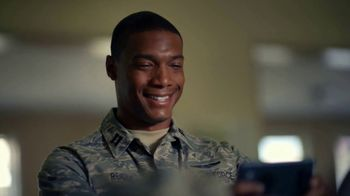 T-Mobile TV Spot, 'Thank You for Your Service' - Thumbnail 7