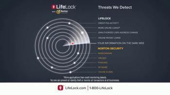 LifeLock With Norton TV Spot, 'Bulls DSP 1.0 Standard CBS' - Thumbnail 6