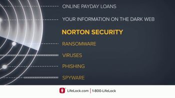 LifeLock With Norton TV Spot, 'Bulls DSP 1.0 Standard' - Thumbnail 7