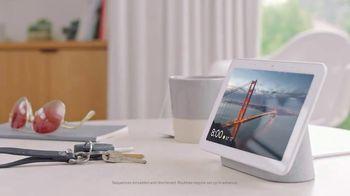 Google Home Hub TV Spot, 'Anthem: Morning' Song by Jacqueline Taïeb - Thumbnail 4