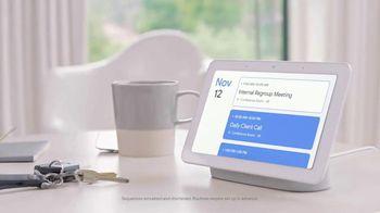Google Home Hub TV Spot, 'Anthem: Morning' Song by Jacqueline Taïeb - Thumbnail 5