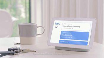 Google Home Hub TV Spot, 'Anthem: Morning' Song by Jacqueline Taïeb - Thumbnail 6