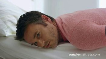 Purple Mattress TV Spot, 'Unwreck Your Sleep on the Mattress That Broke the Internet' - Thumbnail 3