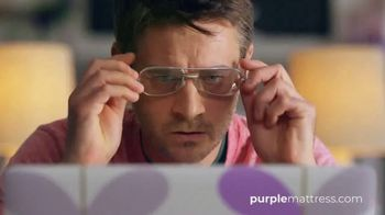 Purple Mattress TV Spot, 'Unwreck Your Sleep on the Mattress That Broke the Internet' - Thumbnail 5