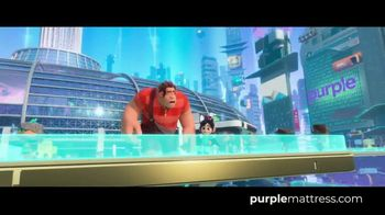 Purple Mattress TV Spot, 'Unwreck Your Sleep on the Mattress That Broke the Internet' - Thumbnail 6