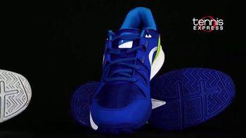 Tennis Express TV Spot, 'HEAD Tennis Shoes' - Thumbnail 3