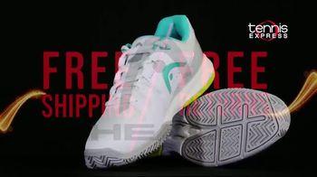 Tennis Express TV Spot, 'HEAD Tennis Shoes' - Thumbnail 4