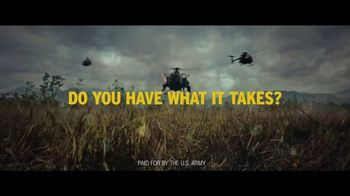 U.S. Army TV Spot, 'Path We Choose' - Thumbnail 9