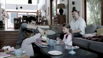 Taltz TV Spot, 'Moved'