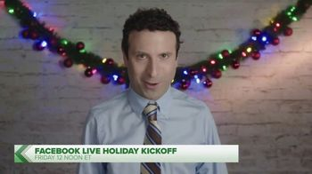 DealBoss Holiday Kickoff TV Spot, 'Special Look' Featuring Matt Granite