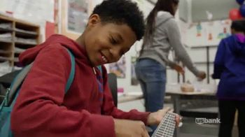 U.S. Bank TV Spot, 'Making Music' Featuring Eric Paslay - Thumbnail 4