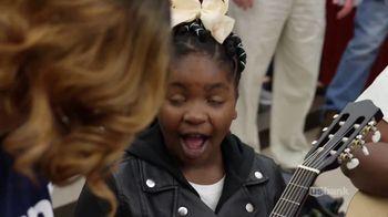 U.S. Bank TV Spot, 'Music Is Key' Featuring Eric Paslay - Thumbnail 6