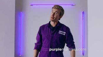 Purple Mattress TV Spot, 'Greatest Scientific Marvel Since John Stamos: Free Pillow' - Thumbnail 5