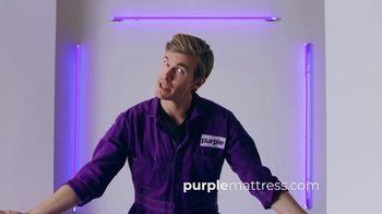 Purple Mattress TV Spot, 'Greatest Scientific Marvel Since John Stamos: Free Pillow' - Thumbnail 7
