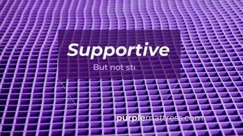 Purple Mattress TV Spot, 'Greatest Scientific Marvel Since John Stamos: Free Pillow' - Thumbnail 8