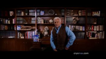 CryoMAX TV Spot, 'Deep Sea Fishing' Featuring John O'Hurley