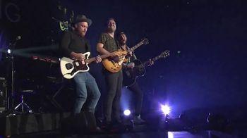 CMT On Tour TV Spot, 'Brett Young: Here Tonight Tour' - Thumbnail 5