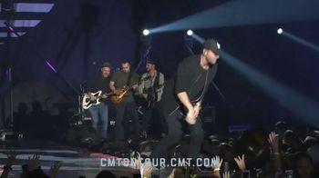 CMT On Tour TV Spot, 'Brett Young: Here Tonight Tour' - Thumbnail 8