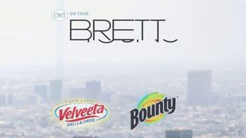 CMT On Tour TV Spot, 'Brett Young: Here Tonight Tour' - Thumbnail 9