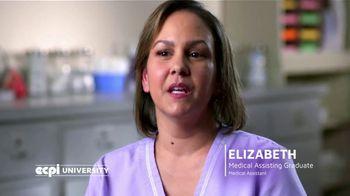 ECPI University TV Spot, 'Medical Assistant Program'