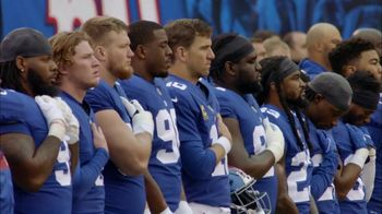 USAA TV Spot, 'Salute to Service: NFL Decals' - 5 commercial airings