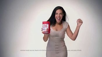 SlimFast Advanced Smoothies TV Spot, 'Blend It Up Your Way'
