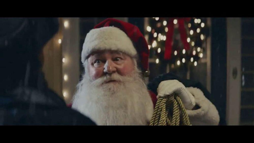 USPS TV Commercial, 'Surprise Encounter'