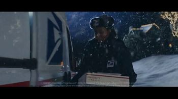 USPS TV Spot, 'Surprise Encounter' - Thumbnail 2