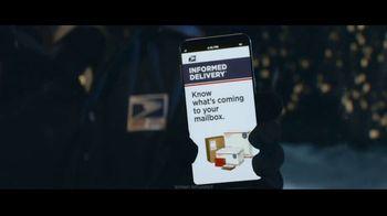 USPS TV Spot, 'Surprise Encounter' - Thumbnail 7
