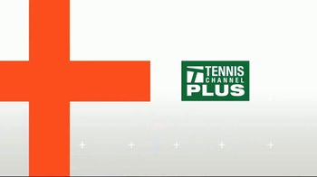 Tennis Channel Plus TV Spot, 'The Year's Best Action' - Thumbnail 1