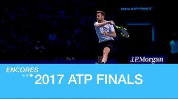 Tennis Channel Plus TV Spot, 'The Year's Best Action' - Thumbnail 5