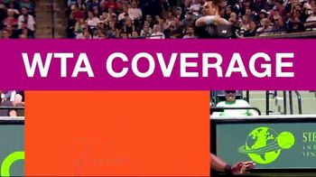 Tennis Channel Plus TV Spot, 'The Year's Best Action' - Thumbnail 9