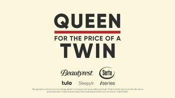 Mattress Firm TV Spot, 'Most Popular Sale: Dropped the Price' - Thumbnail 4