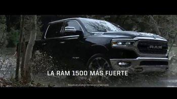 Ram 1500 TV Spot, 'Herramienta: fuerza' [Spanish] [T1] - Thumbnail 4