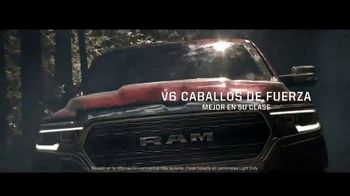 Ram 1500 TV Spot, 'Herramienta: fuerza' [Spanish] [T1] - Thumbnail 6