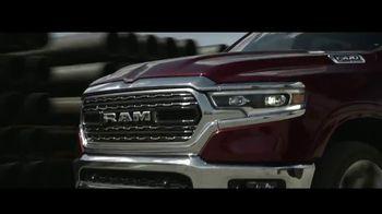Ram 1500 TV Spot, 'Herramienta: fuerza' [Spanish] [T1] - Thumbnail 8