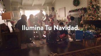 Walmart TV Spot, 'Sonrisas que alegran la Navidad' canción de Elvis Crespo [Spanish] - Thumbnail 9