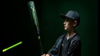 Rawlings Quatro Pro TV Spot, 'Faster, Lighter Swing Speeds'