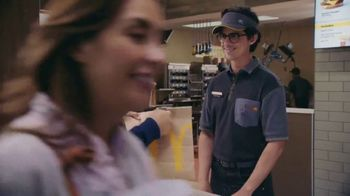 McDonald's $6 Classic Meal Deal TV Spot, 'Respuesta correcta' [Spanish] - Thumbnail 6