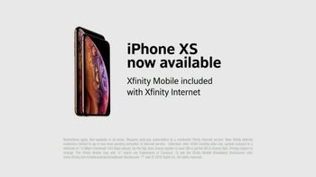 XFINITY Mobile TV Spot, 'Meant to be Together: iPhone XS' Song by Doris Troy - Thumbnail 9